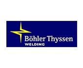 Böhler Thyssen Welding